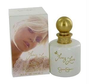 Fancy Love by Jessica Simpson Eau De Parfum Spray 100 ml