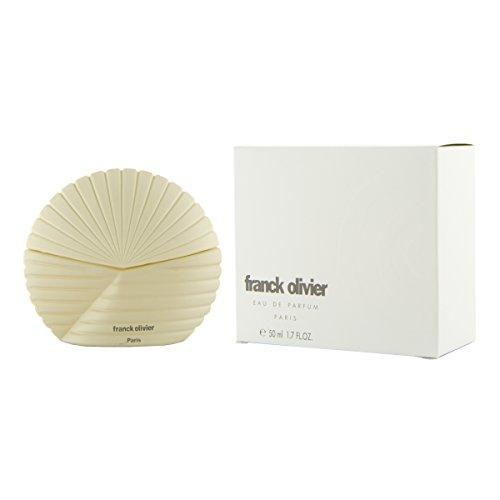Franck Olivier Women Eau de Parfum für Sie 50ml