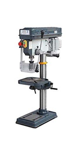 Preisvergleich Produktbild OPTIMUM B 20 SET - Tisch- und Säulenbohrmaschine inkl. Schraubstock MSO 100 - 400V