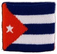 Polsino spugna Cuba