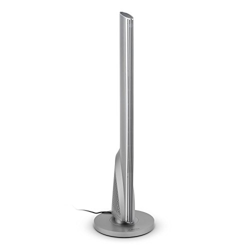 Klarstein Skyscraper Heat - Torretta riscaldante, Termosifone elettrico, Ventola calore in ceramica,...