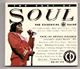 The Best of Soul: The Essential Cd Guide (The Essential Cd Guides)