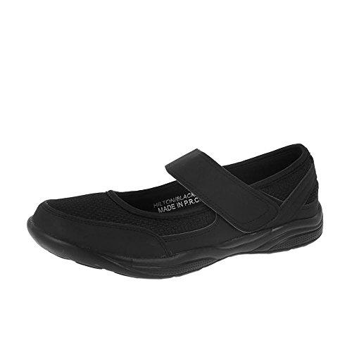 heavenly-feet-ladies-hilton-flat-bar-shoes-in-black-6-uk-adult
