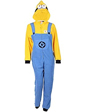 Primark - Pijama de una pieza - para hombre