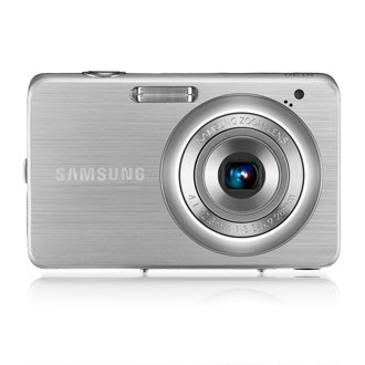 Samsung WB35F 16.2MP Smart WiFi and NFC Digital Camera with 12x Optical Zoom and 2.7-inch LCD (Black)