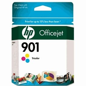 Premium Prmhic656An Hp Comp Officejet J4550 - 1- Number 901 Sd Tri Color Ink  available at amazon for Rs.4846