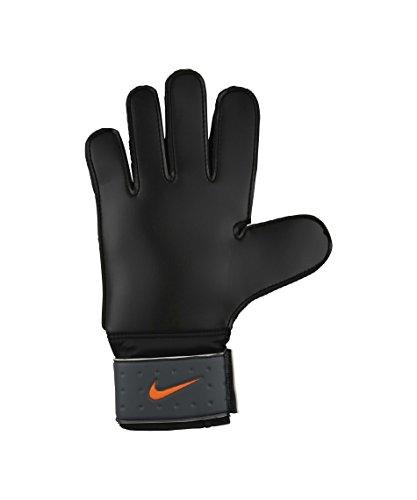 Torwarthandschuhe Unisex Nike Match Goalkeeper Football Gloves schwarz (8)