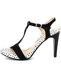 7c9e196ce3 Amazon.es  PATRICIA MILLER  Zapatos y complementos