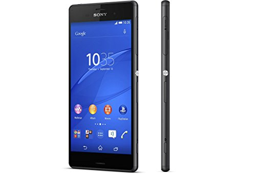 "Sony Xperia Z3 - Smartphone libre Android (pantalla 5.2"", cámara 20.7 Mp, 16 GB, Quad-Core 2.5 GHz, 3 GB RAM), color cobre"