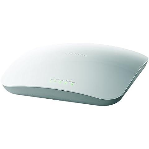 Netgear WNDAP360-100PES - Punto de acceso dual band WiFi N600