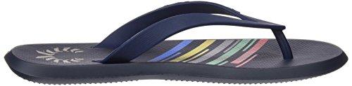 LunarR1 Olympics - Scarpe da Spiaggia e Piscina uomo Blu (Blue (Blue 21724))