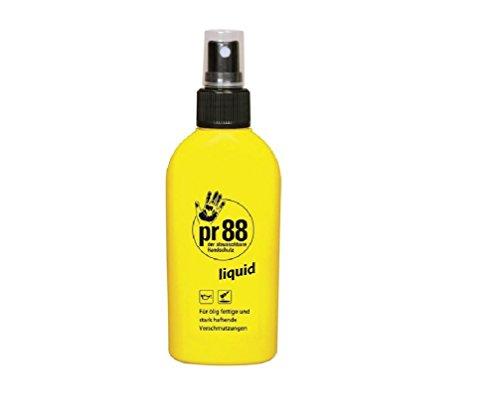 pr - Hautschutz PR88 Liquid 150ml - Hautschutz für ölige und fettige Arbeiten ( 39,33€ Liter )