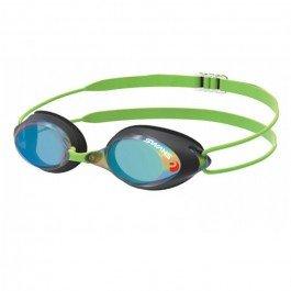SWANS Schwäne verschreibungspflichtige Brillen-Grün/Blau, grün, Parts