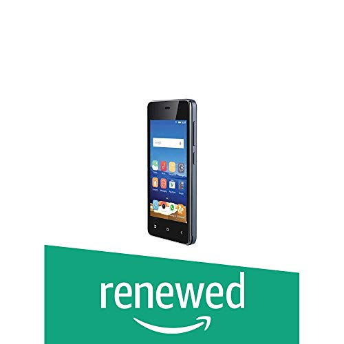 (Renewed) Gionee Pioneer P2M Dual SIM, Android, 5MP,Quad-Core 1.3GHz Smartphone- Grey