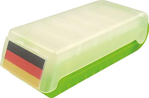 Helit H6901159 - Lernkartei und Aufbewahrungsbox