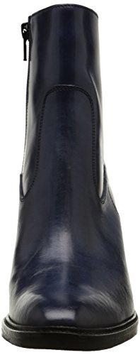 Donna Piu  Brigida 9649,  Stivali Donna Blu (Bleu (Tequila Blu))