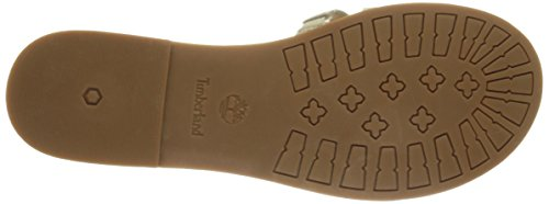 Antico Sandalo Off Chiuso Timberland Caswell Bianco back Womens 4BxOS0nq