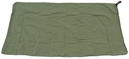 Sea to Summit Drylite Serviette Vert 60 x 120 cm