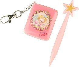 Speedlink Spielhülle und Touchscreen Pen für Nintendo DS Lite Spiel (Schlüsselanhängergröße) Prinzessin Lillifee