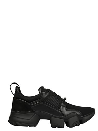 Givenchy Herren Bh001nh09m001 Schwarz Polyester Sneakers (Givenchy Top)