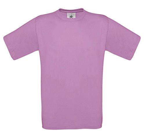 T-Shirt 'Exact 190' Pacific Pink