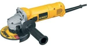 Meuleuse 125mm Dewalt D28132C - 1200 Watts