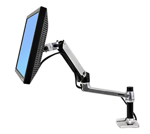 Ergotron LX Desk Mount LCD