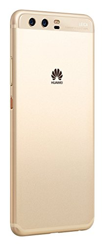 Huawei P10 Smartphone (12,95 cm (5,1 Zoll) Touch-Display, 64 GB Interner Speicher, Android 7.0) Prestige Gold - 5
