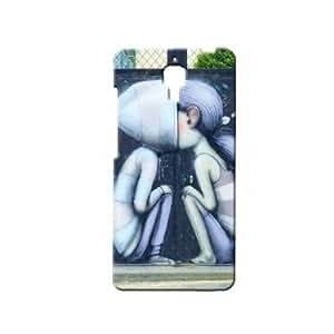 G-STAR Designer3D Printed Back case cover for Oneplus 3 (1+3) - G14900