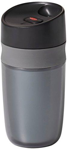 OXO Good Grips Thermo Reisebecher 300 ml, grau