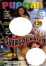 Price comparison product image Svergognate - Shameless (ATV)