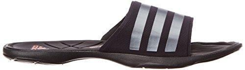 adidas - Adipure Cf, Scarpe sportive Uomo Multicolore (Rojo / Negro / Plata (Rojsol / Negbas / Hiemet))