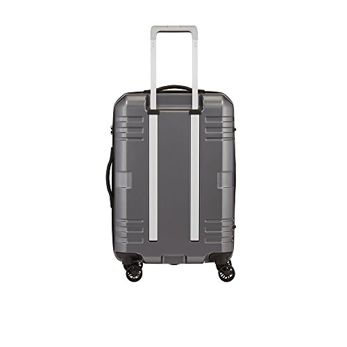 TITAN PRIOR gun metal, Trolley 69 cm - (700605-85) - 3