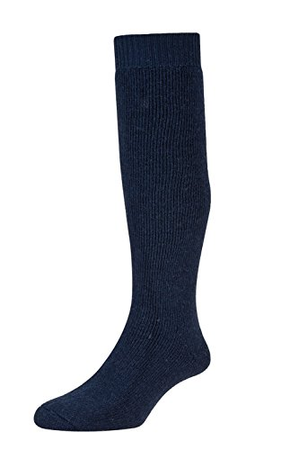 sub-zero-wool-blend-cushioned-long-thermal-walking-socks-medium-uk7-10-navy