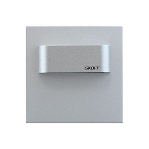 Treppenlampen 1x0,8W/LED 1pł TANGO SHORT MS-TAN-G-H-1-PL-00-01 Skoff Warmweiß