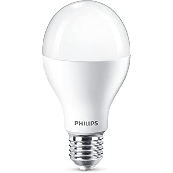 Philips Bombilla Pera E27 LED, 13.5 100 W