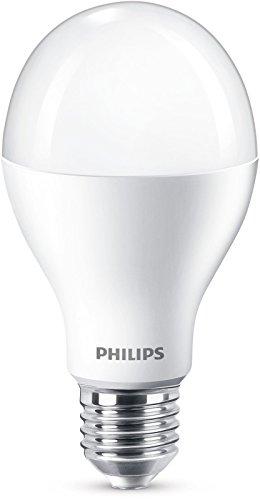 Philips LED Lampe ersetzt 100 W, E27, warmweiß (2700K), 1521 Lumen, dimmbar