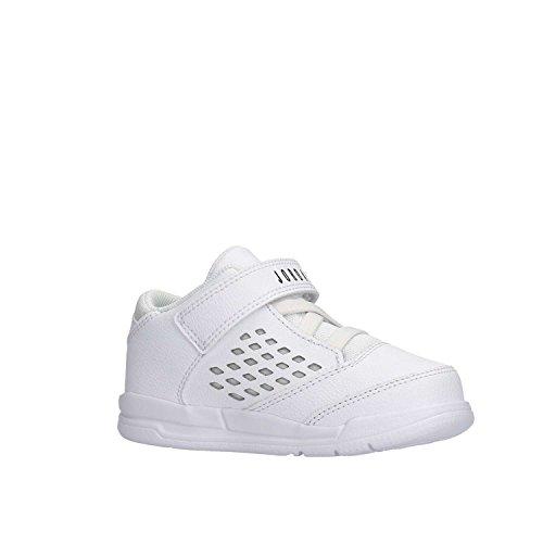 Nike 921198-100 Basket-Ball Unisex Blanc