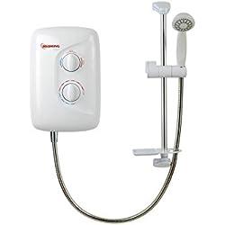 Dash 9,5kW Redring instantánea ducha eléctrica