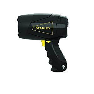 Stanley sl3waks compacto 400lúmenes LED alcalinas Spotlight