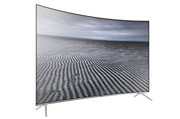 Samsung UE65KS7590 - 4k Ultra HD [Curved SUHD + Edge LED + Quantum Dot + HDR]