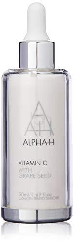 Alpha-H Sérum con vitamina C y semillas de uva, 50ml