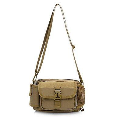 SUNNY KEY-Wanderrucksäcke@<20 L vorne Rucksack Tragetasche Hu00fcfttaschen Gurttaschen & Messenger Bags Radfahren Rucksack Gu00fcrteltasche Umhu00e4ngetaschenRennen Black