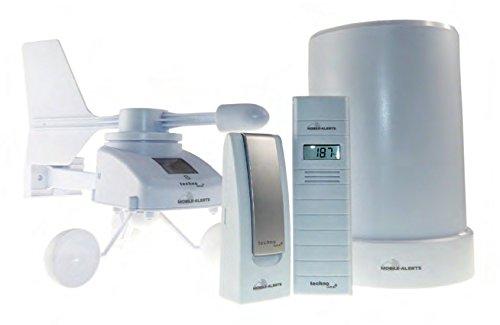 """TECHNOLINE Wetterstation Haus-Überwachungs-System """"Mobile - Alerts"""""""