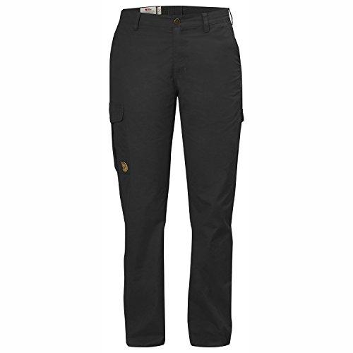 Fjällräven Damen Övik Curved Trousers W Lange Hose Sand (220)