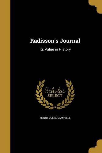 radissons-journal
