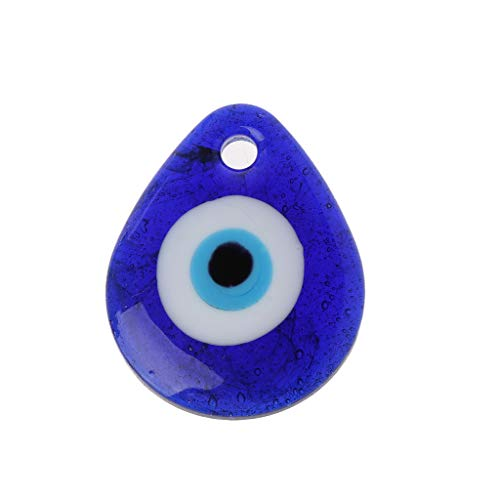 Baoyl - 10 piezas anillo resina epoxi pulseras, manualidades