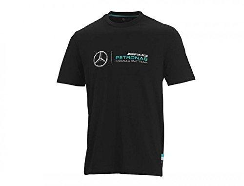 mercedes-amg-petronas-kinder-t-shirt-schwarz-116