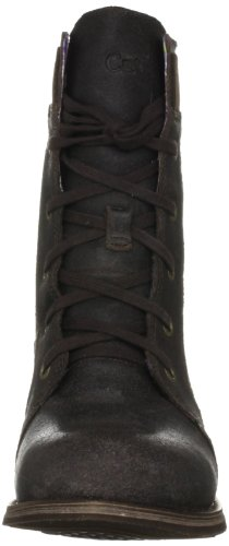 Cat Footwear Maisie, Stivali donna Marrone (Braun (Chocolate Brown))