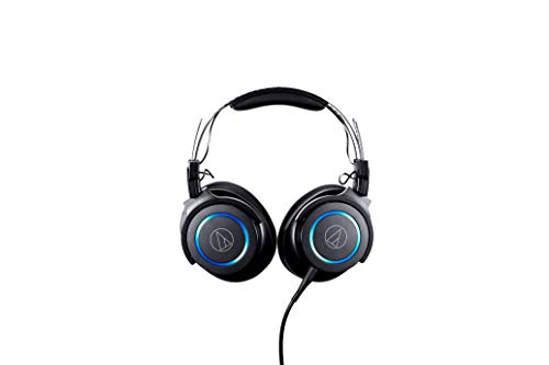 Audio-Technica ATH-G1 Premium Gaming Headset - 5